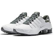 ff01f7557c9 Tênis Nike Shox NZ - Masculino