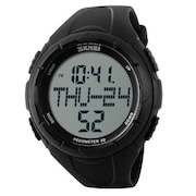 389e8966491 Relógio Digital com Pedômetro Skmei 1122 - Masculino