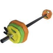 0b64e9dff Halter - Pesos para Musculação - Centauro.com.br
