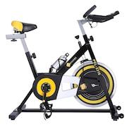 Bike Spinning Racing...