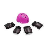 1fe5c0fec Kit Proteção Patins - Ofertas e Promoções Centauro