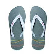 c7d40828b Chinelo Reef Switchfoot Grafism Black Ultra Confortável - Adulto