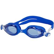 3f05fb862 Agora 36% Desconto. Óculos de Natação Speedo Olimpic - Infantil