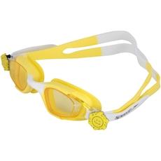 88f05b597 Agora 42% Desconto. Óculos de Natação Speedo Pin Pool - Infantil