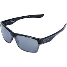 Óculos de Sol Oakley Thinlink Iridium - Unissex 911555aaf2
