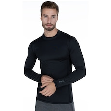 8b430f901b -7% · Camisa Térmica Segunda Pele Manga Longa Nord Outdoor Under Confort -  Masculina