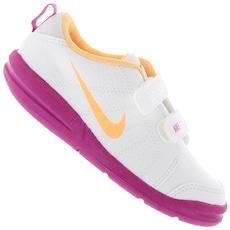 e10c809337 Agora 23% Desconto. Tênis para Bebê Nike Pico LT Feminino - Infantil