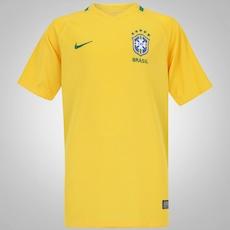 f2054be855 Camisa da Seleção Brasileira Nike - Torcedor