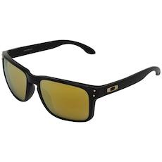Cupom de Desconto em Óculos de Sol Oakley Holbrook Iridium - Unissex