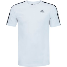 920ed11e3 Camiseta adidas Originals 3 Stripes Trefoil - Masculina