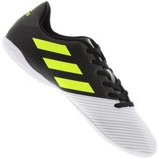 1ea059cfae Agora 21% Desconto. Chuteira Futsal adidas ...