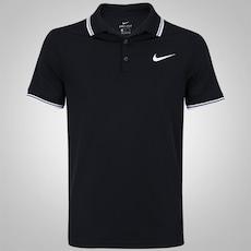 Camisa Polo Nike Court RF Advantage SS WB - Masculina 6ef4fe9ad508a