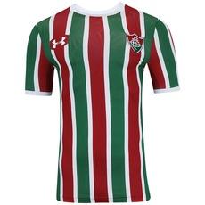 Camisa adidas Fluminense 4 nº 9 - 2012   2013 2b663f8802b01