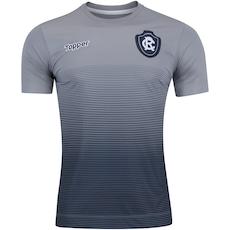 -28% · Camisa do Remo Comissão Técnica 2017 Topper - Masculina a20045f04ca20