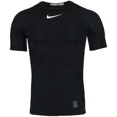 87aa21c42c Camisa de Compressão Nike Pro Top SS - Masculina