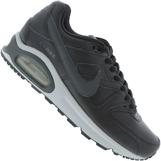 Agora 11% Desconto. Tênis Nike Air Max Command Leather - Masculino 63ec6eea28d26