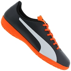 5178f252eab Agora 24% Desconto. Chuteira Futsal Puma ...