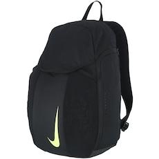 44d456f2f Agora 11% Desconto. Mochila Nike Academy ...