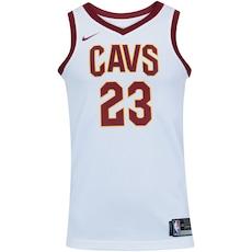 Camisa Regata Nike NBA Cleveland Cavaliers Lebron James 23 - Masculina 3e4a0e08c7e34