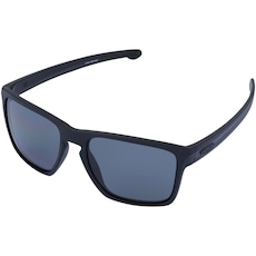 Cupom de Desconto em Óculos de Sol Oakley Sliver XL Polarizado - Unissex