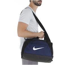 b574fa9a4 Agora 31% Desconto. Mala Nike Brasilia XS Duffel ...