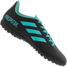 Chuteira Society Adidas Predator 19.4 Tf - Adulto