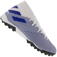 Chuteira Society Adidas Nemeziz 19.3 Tf - Adulto