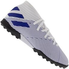 Chuteira Society Adidas Nemeziz 19.3 Tf - Infantil