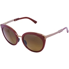 Cupom de Desconto em Óculos de Sol Oakley Top Knot Polarizado - Unissex