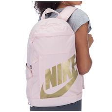 Cupom de Desconto em Mochila Nike Elemental 2.0 Rosa