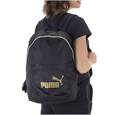 Cupom de Desconto em Mochila Puma Core Seasonal - 14 Litros