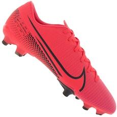 Chuteira De Campo Nike Mercurial Vapor 13 Academy Fg/Mg - Adulto
