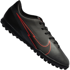 Chuteira Society Nike Mercurial Vapor 13 Club Tf - Adulto