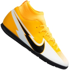 Chuteira Futsal Nike Mercurial Superfly 7 Club Ic - Infantil