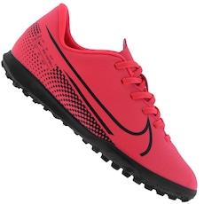 Chuteira Society Nike Mercurial Vapor 13 Club Tf - Infantil
