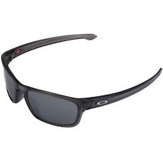 Cupom de Desconto em Óculos de Sol Oakley Sliver Stealth Prizm Black - Unissex