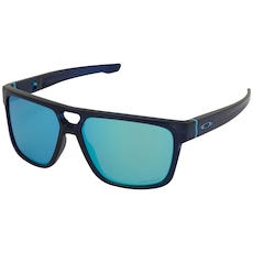 Cupom de Desconto em Óculos de Sol Oakley Crossrange Patch Prizm Sapphire - Unissex