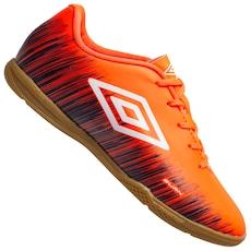 Chuteira Futsal Umbro Burn Ic - Infantil