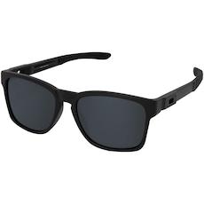 Cupom de Desconto em Óculos de Sol Oakley Catalyst Matte Prizm Polarizado - Unissex
