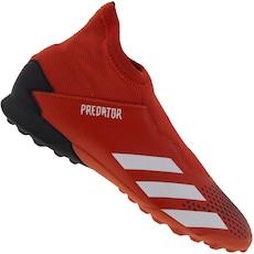 Chuteira Society Adidas Predator 20.3 Ll Tf - Infantil