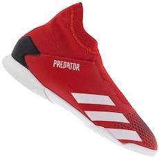 Chuteira Futsal Adidas Predator 20.3 Ll In - Infantil