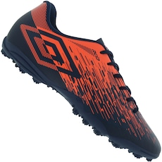 Chuteira Society Umbro Acid Ii - Adulto