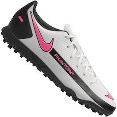 Chuteira Society Nike Phantom Gt Club Tf - Adulto