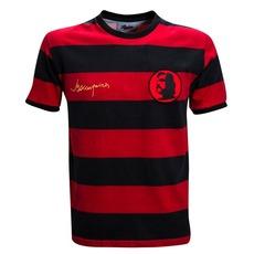 b0e10b4877ffa Camisa Liga Retrô America RJ 1904