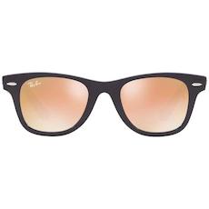 6dd33fd72 Óculos de Sol Ray Ban Junior Wayfarer 7021B9/47 - Infantil