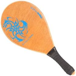 raquete-de-frescobol-impar-evolution-eco-marrom-claro