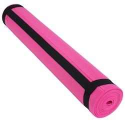 Tapete de Yoga com Alça Oxer Mat - ROSA
