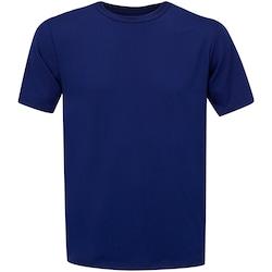 Camiseta Oxer Dry Tunin - Masculina - AZUL ESCURO