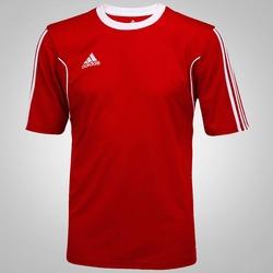 Camisa adidas Squadra 13 - Masculina - VERMELHO/BRANCO