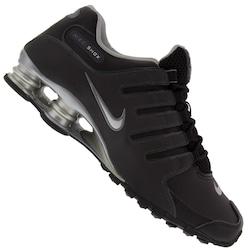 Tênis Nike Shox NZ EU - Masculino - PRETO